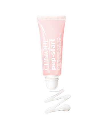 Clinique Pep-Start™ Pout Restoring Night Mask